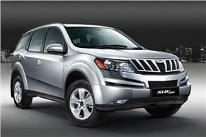 Mahindra's vehicle weight reduction initiatives