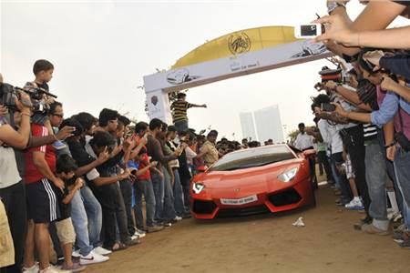 Parx Super Car Show 2012 Exclusive gallery