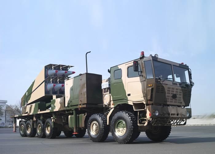 Tata Combat vehicle range