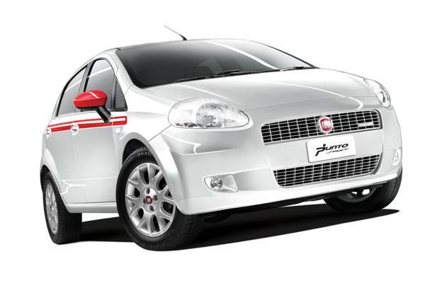 Fiat Punto Sport