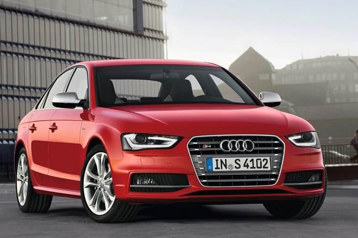 Audi S4 gallery