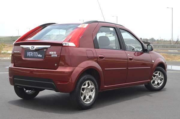 Mahindra Verito Vibe Photo Gallery Autocar India