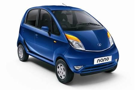 Tata Nano 2013 photo gallery
