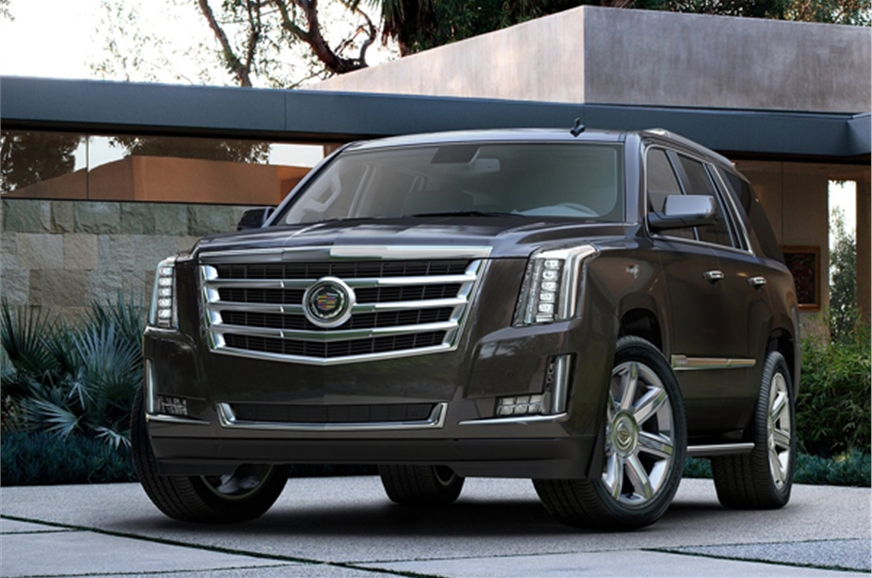 cadillac unveils the all new 2015 cadillac escalade and. Black Bedroom Furniture Sets. Home Design Ideas