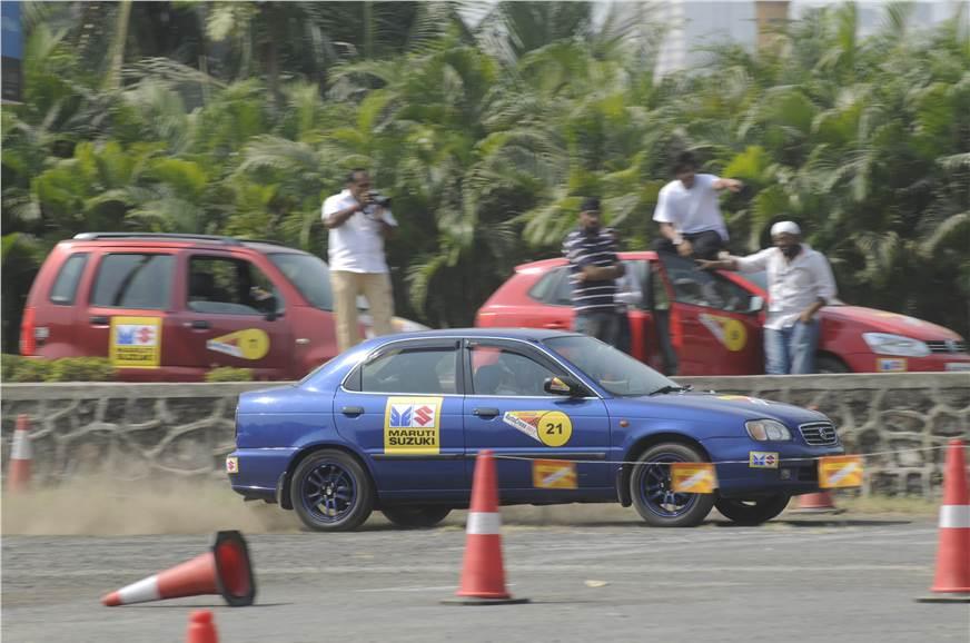 Best Autocross Cars Under