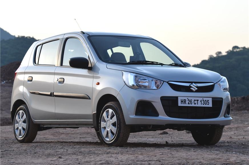 Alto K Car On Road Price