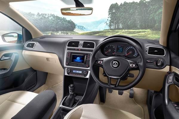 Volkswagen Ameo Compact Sedan Image Gallery Autocar India