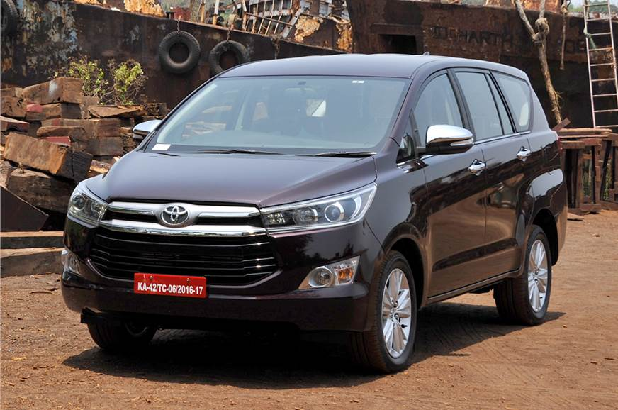 Innova Cars For Sale In Chandigarh