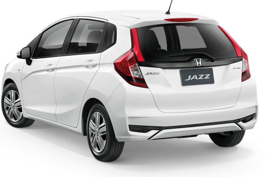 2018 honda jazz facelift image interior details. Black Bedroom Furniture Sets. Home Design Ideas