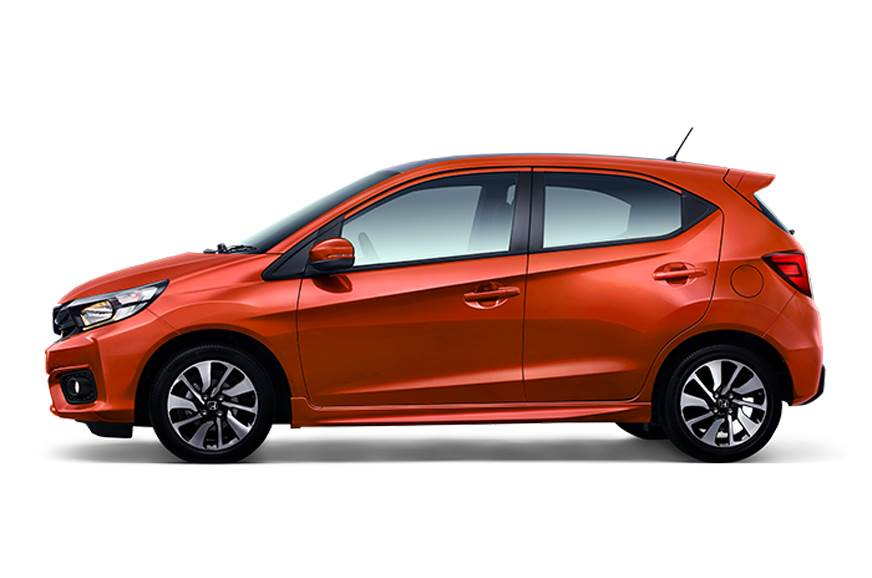 New 2019 Honda Brio Interior And Exterior Images And More