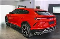 Lamborghini Urus India image gallery