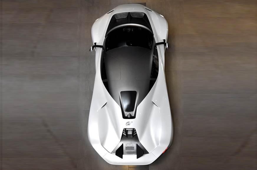 Vazirani Automotive Shul hypercar image gallery