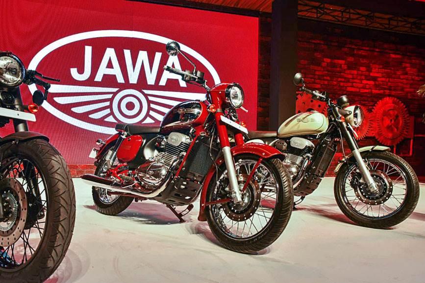 Jawa image gallery