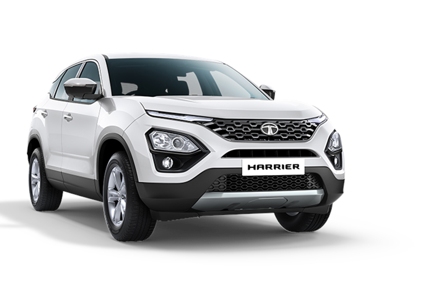 2018 Tata Harrier image gallery