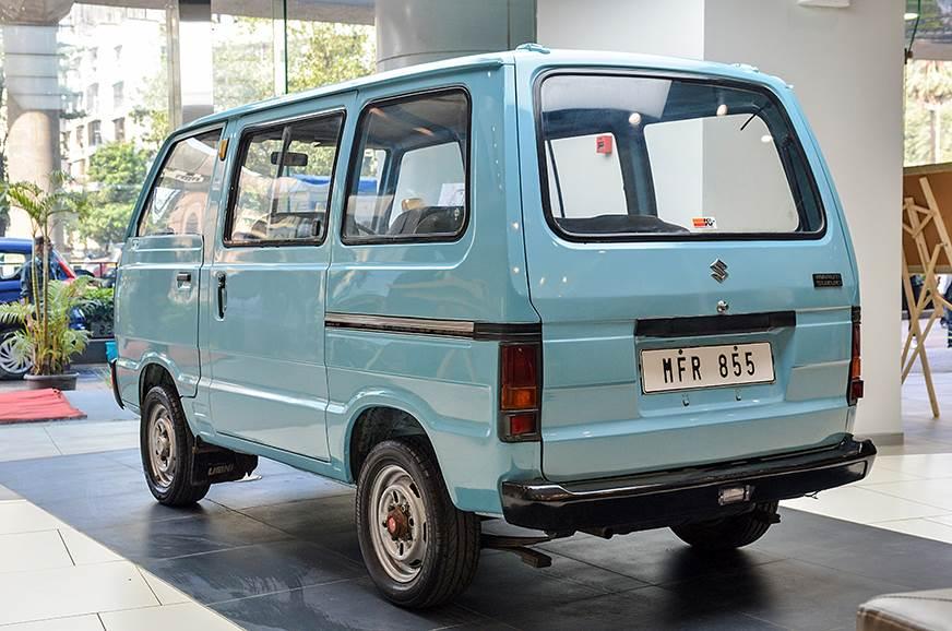 Classic Maruti Day image gallery - Autocar India