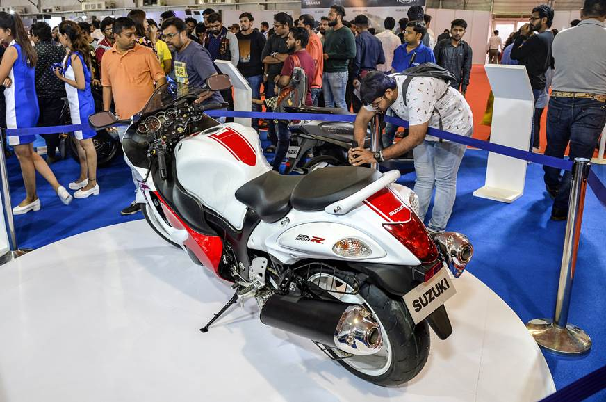 Autocar Performance Show 2018 image gallery