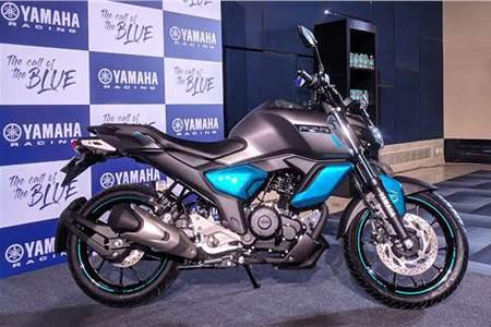2019 Yamaha FZ-FI, FZS-FI V3.0 ABS image gallery
