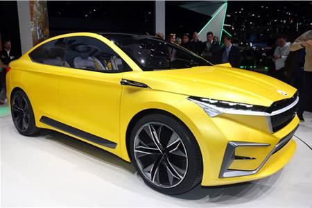 Geneva motor show 2019 image gallery