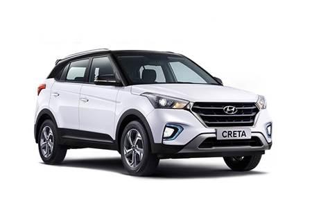2019 Hyundai Creta Sports Edition image gallery