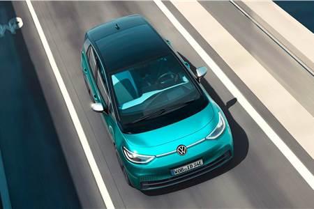 Volkswagen ID.3 image gallery