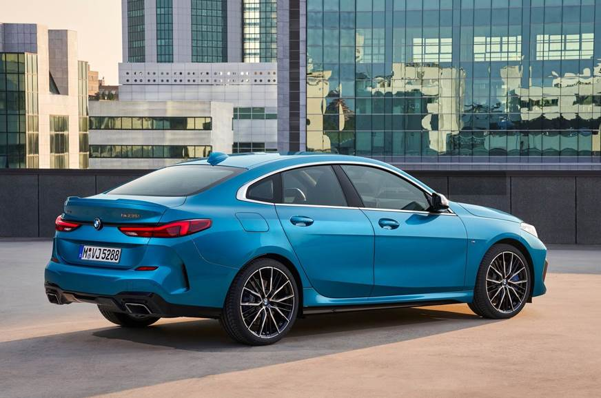 New BMW 2 Series Gran Coupe image gallery - Autocar India