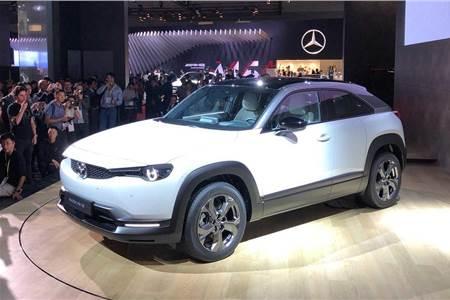 Tokyo Motor Show 2019 image gallery