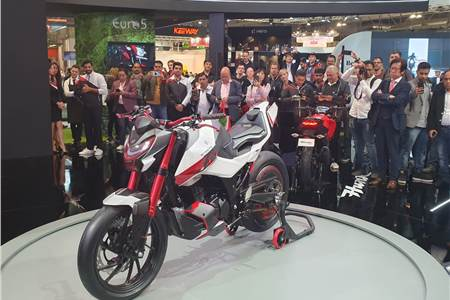 Hero Xtreme 1R concept image gallery