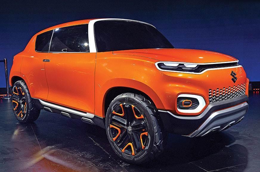 Maruti Suzuki Future S