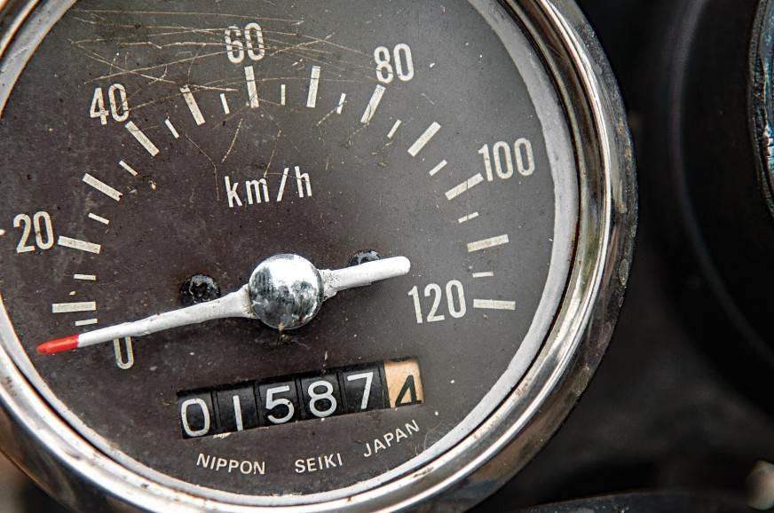 Suzuki-TS100