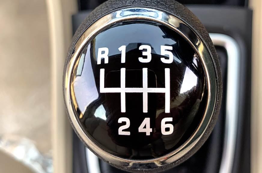Maruti Suzuki Ciaz 1.5 diesel engine