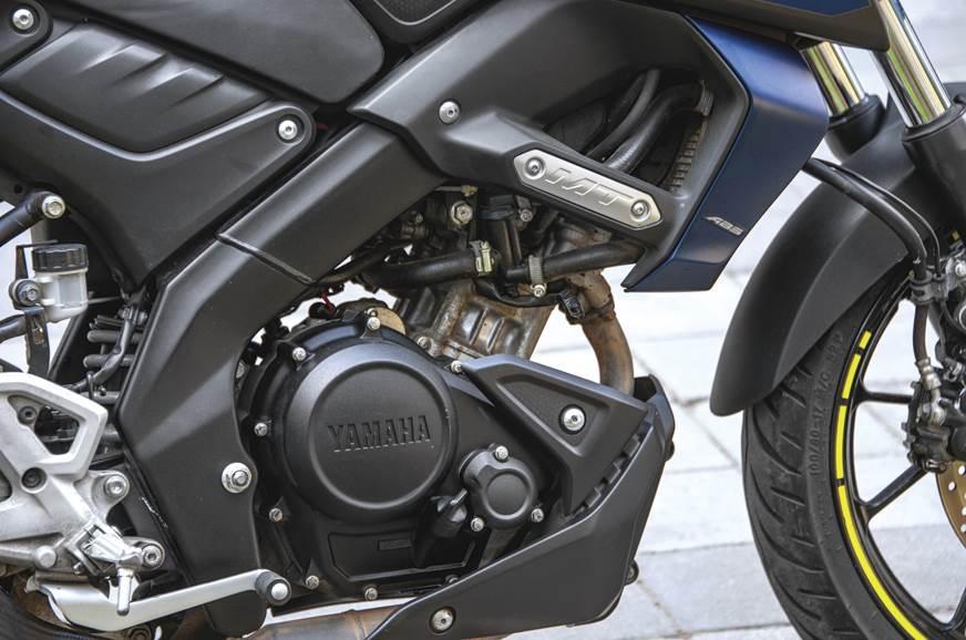 MT15-engine