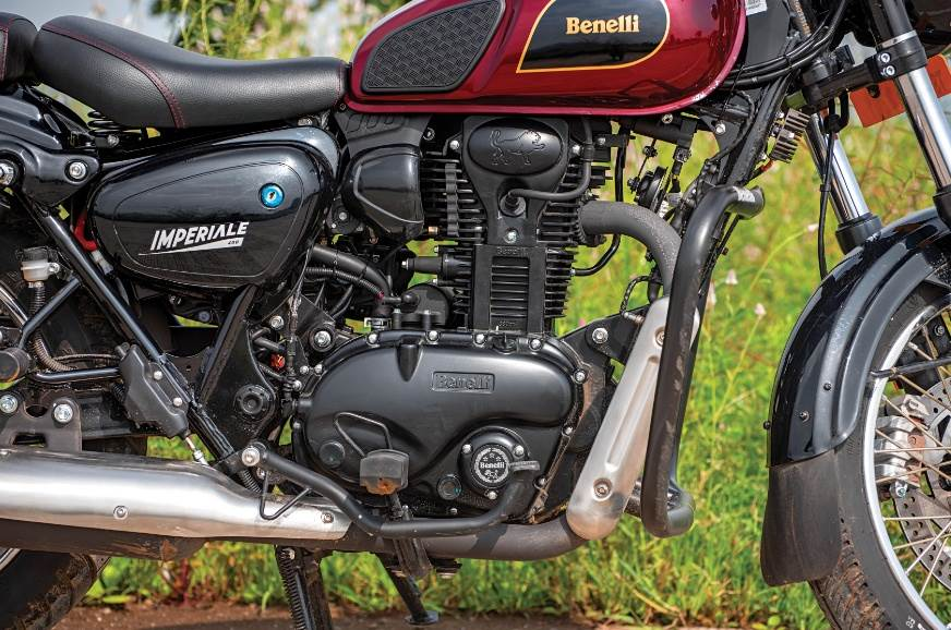 Benelli-Imperiale-BS6