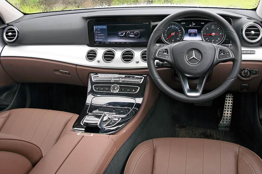 Mercedes-Benz E-class All-Terrain