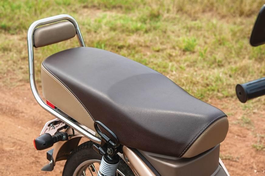 XL-100-Seat