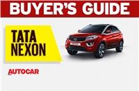 2017 Tata Nexon buyers guide video