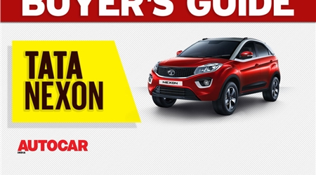 2017 Tata Nexon buyers guide video