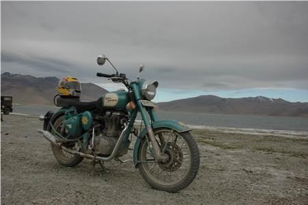 Himalayan Oddyssey Part 3