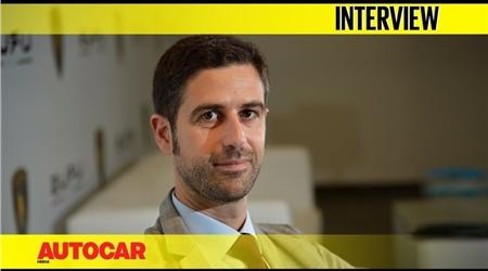 In conversation with Matteo Ortenzi, CEO, APAC Region, Lamborghini video