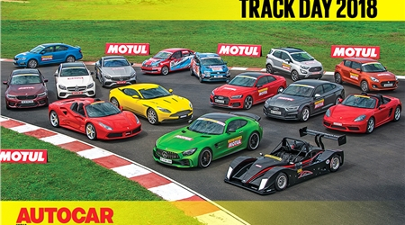 India's best driver's cars 2018 video