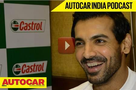 Autocar India Podcast # 5   05 Sep 2013   Motoring Talk With John Abraham