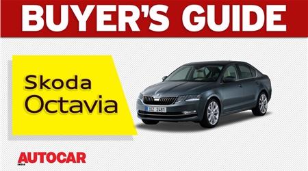 2017 Skoda Octavia buyers guide video