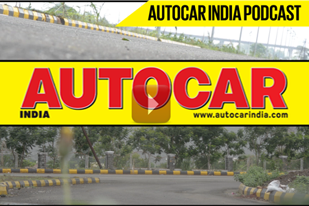The Autocar India Podcast: Episode 1