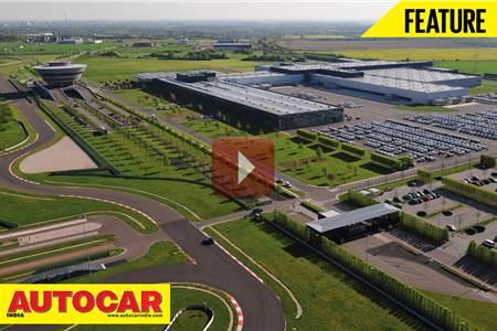 The World of Porsche   Feature   Autocar India
