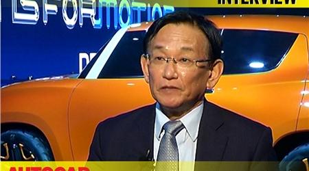 In conversation with Kenichi Ayukawa, MD & CEO, Maruti Suzuki video