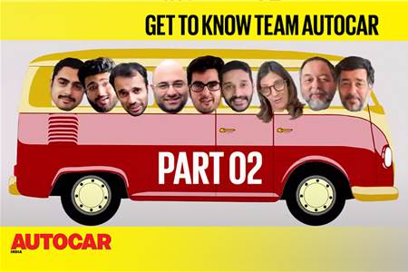 Get To Know Team Autocar Part 2 feature video