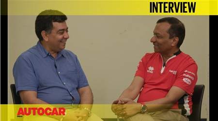 In conversation with Mahindra MD Pawan Goenka