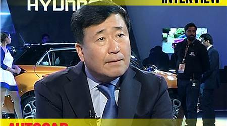 In conversation with YK Koo, MD & CEO, Hyundai India video