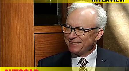 In conversation with Roland Folger, MD & CEO, Mercedes-Benz India video