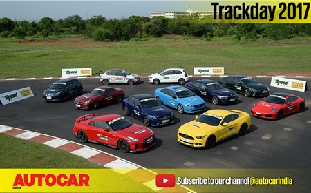 India's best driver's cars 2017 video