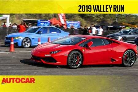 Valley Run 2019 video report